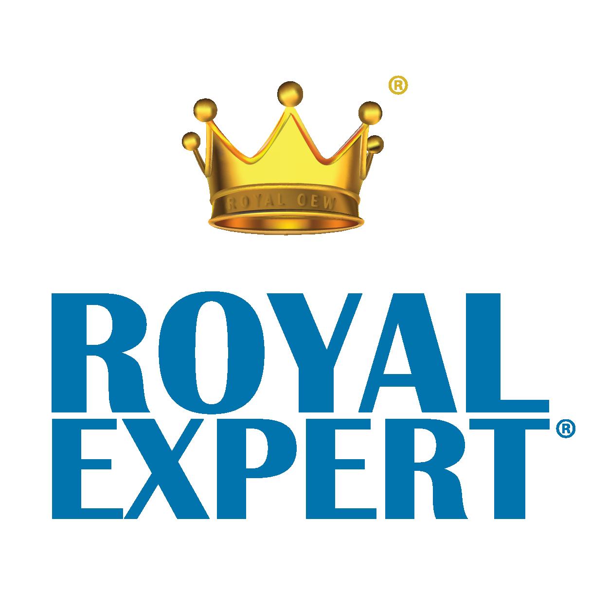 Royal Expert CPS