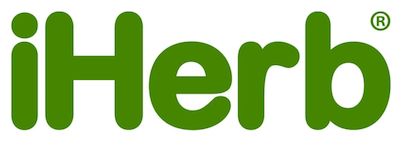 Get your health supplements at iHerb