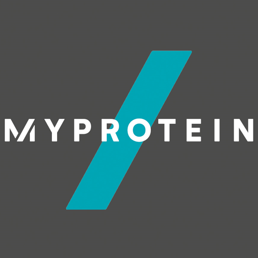 Build muscles and feel healthy with Myprotein!