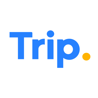 Book your trip on Trip.com