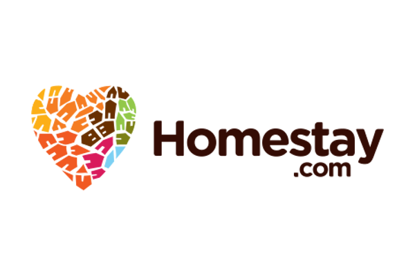 Travel and stay at Homestay.com!