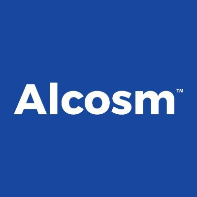 Alcosm Presales Page (Clickout)