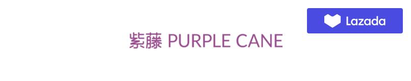 Purple Cane - Lazmall