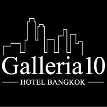Galleria 10 Hotel Bangkok (TH)