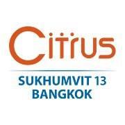Citrus Sukhumvit 13 Bangkok Hotel (TH)
