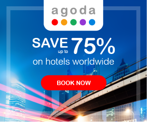 Save up to 75% on hotels worldwide