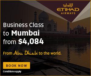 Travel to Mumbai from $4,084!