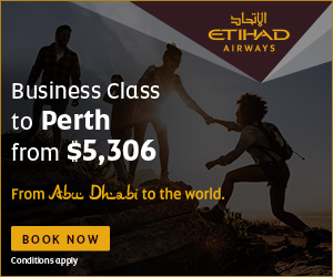 Etihad (Global)