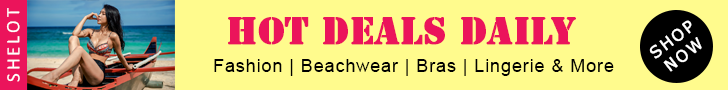 Hot Deals Daily
