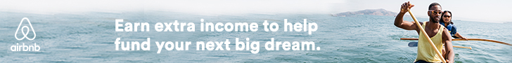 airbnb.com - Make your big dream come true with Airbnb