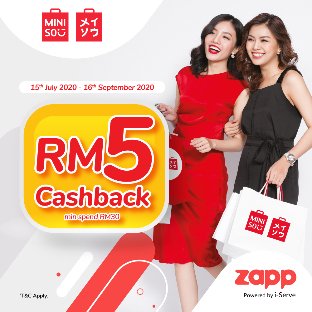 apps.apple.com - RM5 Reward & Cashback