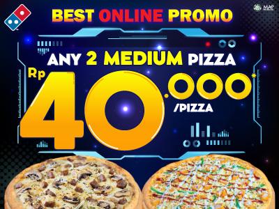 play.google.com - 2 Pizza 40K / Pizza