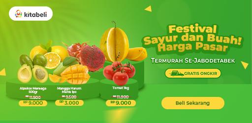 play.google.com - Sayur dan Buah Harga Petani!