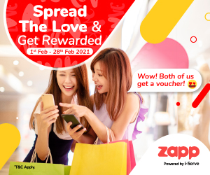 apps.apple.com - Spread The Love & Get Rewarded