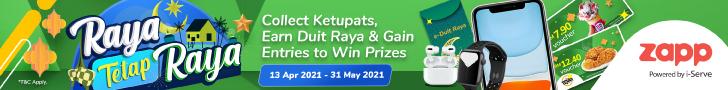 apps.apple.com - Raya Tetap Raya