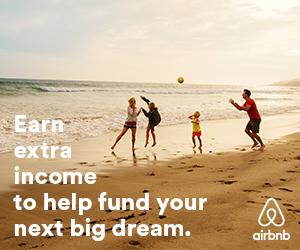Airbnb(ホスト登録)