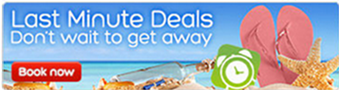 hotels.com - Last Minute Deals! (Valid for Point of Sale in: AU, NZ, CN, HK, TW, JP, KR, SG, IN, TH, AS, MY, VN, PH, ID )