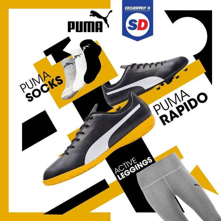 Sport Direct Puma New Arrival