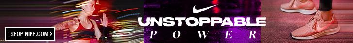 nike.com - Nike Generic Banner