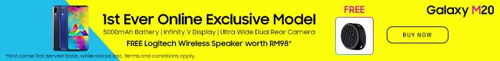 Huawei Nova 5T - Smartphone Terlaris di Market Malaysia | TEKNOLOGI