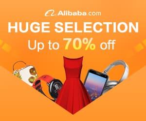 alibaba.com - Alibaba Weekly Deal
