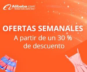alibaba.com - Weekly Deal-Spanish