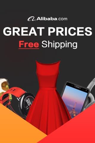 alibaba.com - Free Shipping From Alibaba