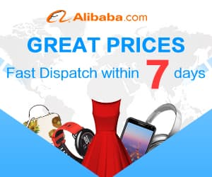 alibaba.com - Fast Dispatch From Alibaba
