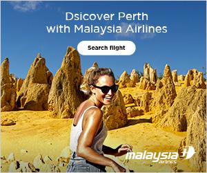 Discover Perth - MAS
