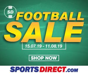Football Sale