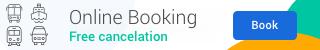 Bookaway - Bookaway- Home page