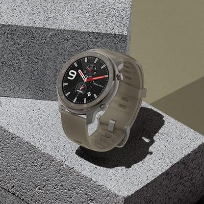 gearbest.com - Amazfit GTR Smartwatch
