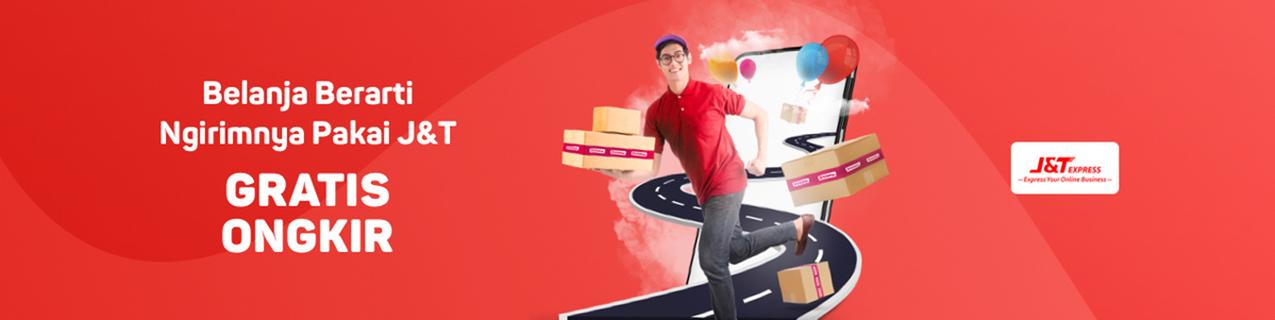 play.google.com - J&T Gratis Ongkir Untuk Super Seller Februari 2020