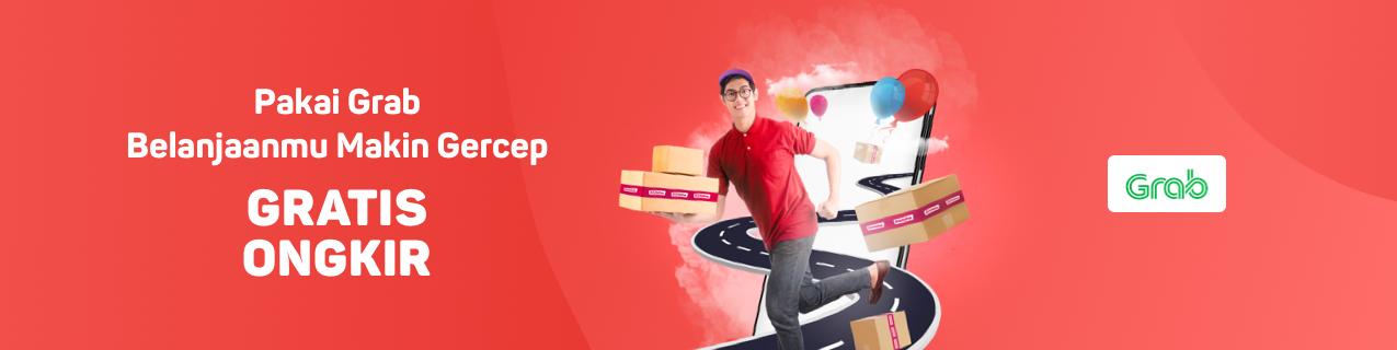 play.google.com - Gratis Ongkir di Bulan Februari dengan Grab