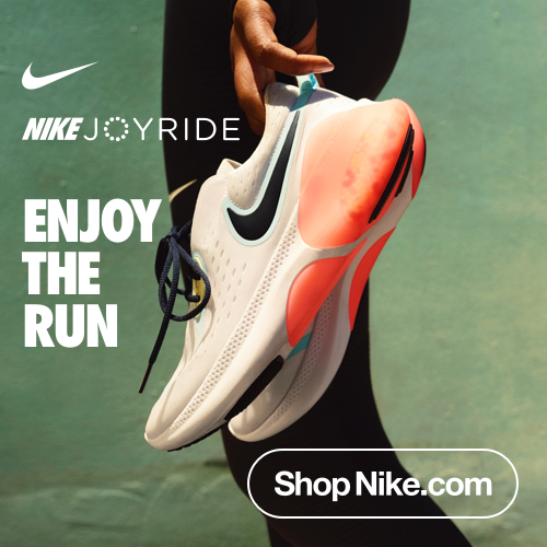 Get your Nike gear ready