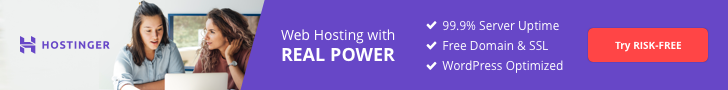 Hostinger Coupon - Hostinger voucher code – Get 90% OFF Web Hosting + Free Domain