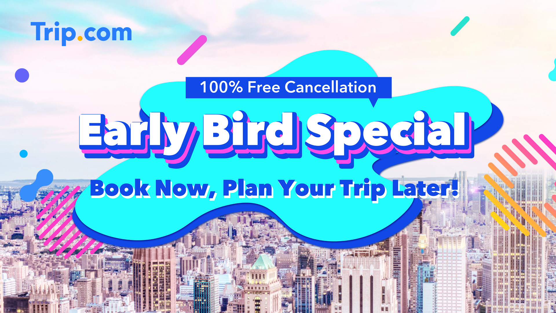 Trip - Early Bird Special