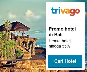 Promosi Hotel di Bali