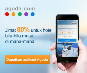 agoda.com - 300×250 – (MY) Save Up to 80% on Hotels Anytime, Anywhere!