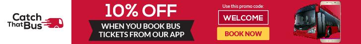 online bus ticket