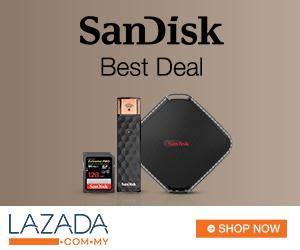 SanDisk Best Deal
