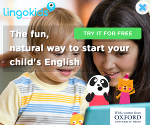 Lingokids Free Trial - Android