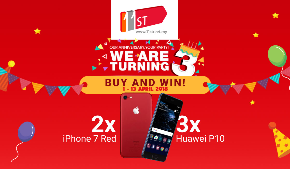 Giveaway iphone 7 price in malaysia
