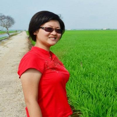 Blogger: Lim Shei Min