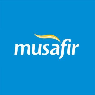 Musafir (UAE) Affiliate Program