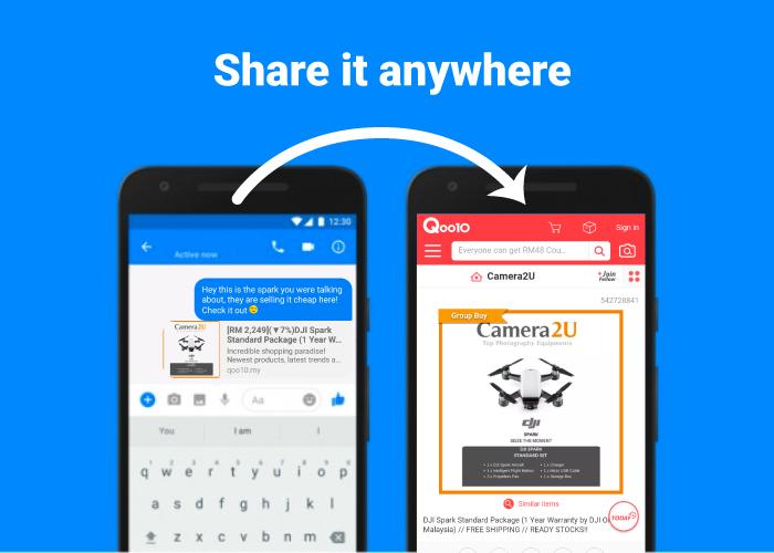 share-anywhere