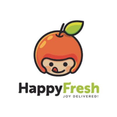 Happy Fresh iOS (ID) – Affiliate Program